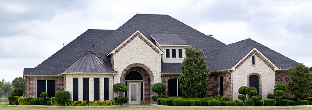 Forney Texas Custom Home Builders