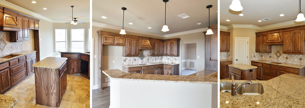 home-builders-Forney-Tx-kitchens