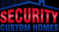Security Custom Homes